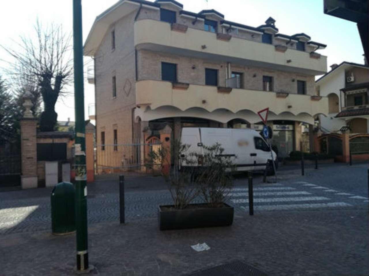 Appartamento in affitto a Paderno Dugnano, 2 locali, prezzo € 600 | Cambio Casa.it