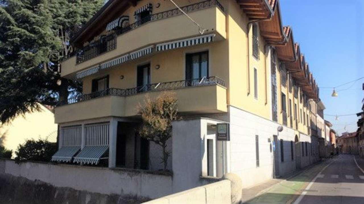 Appartamento in affitto a Bovisio Masciago, 1 locali, prezzo € 350 | Cambio Casa.it