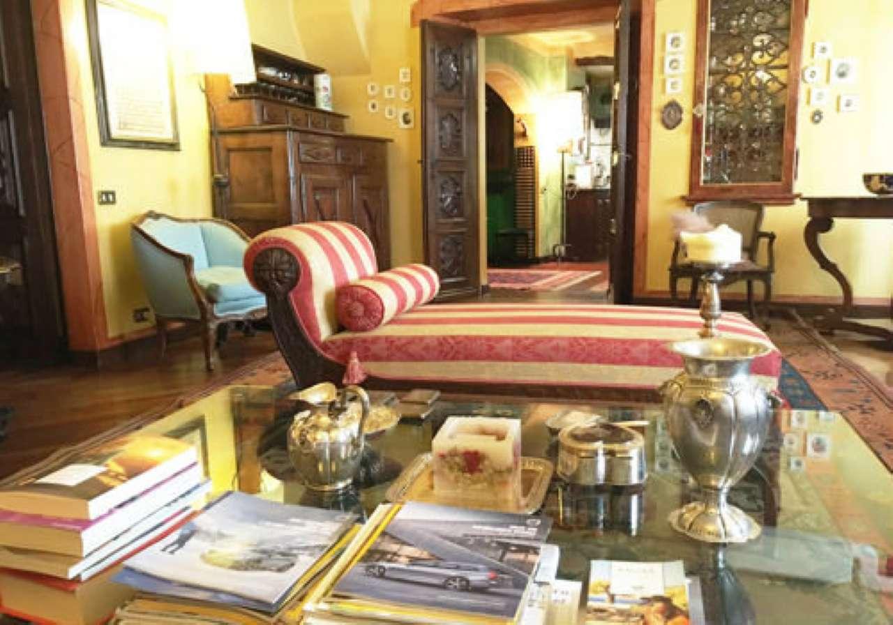 Palazzo / Stabile in vendita a Paderno Dugnano, 5 locali, prezzo € 950.000   Cambio Casa.it