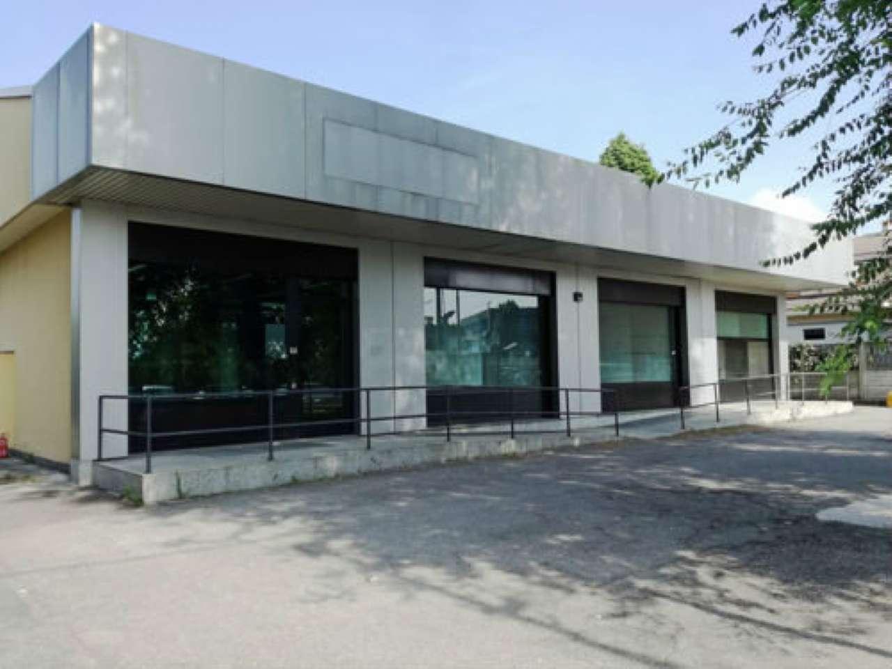 Ufficio / Studio in Affitto a Paderno Dugnano