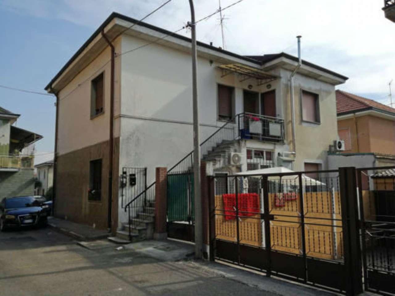 Appartamento in Affitto a Paderno Dugnano