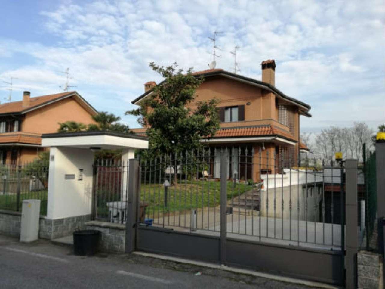 Bilocale Paderno Dugnano Via Bolzano 1