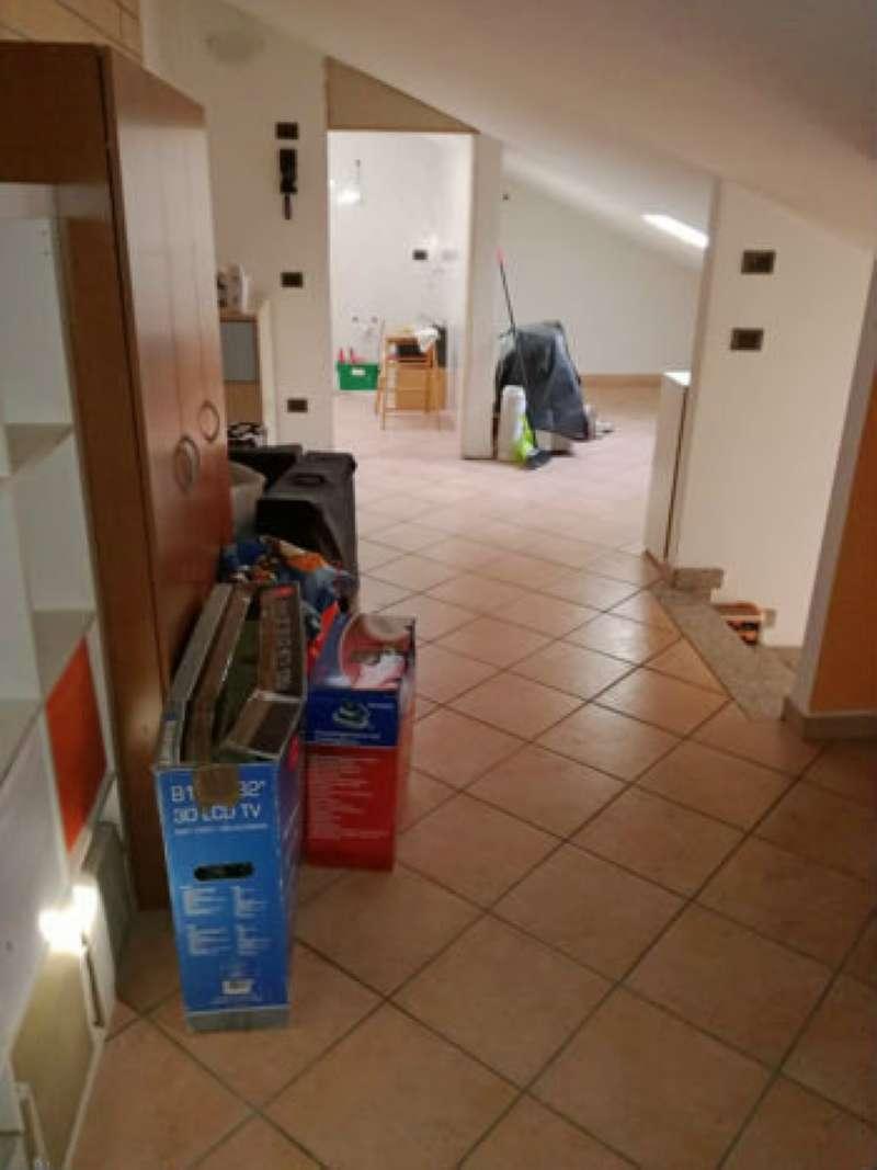 Bilocale Paderno Dugnano Via Bolzano 7
