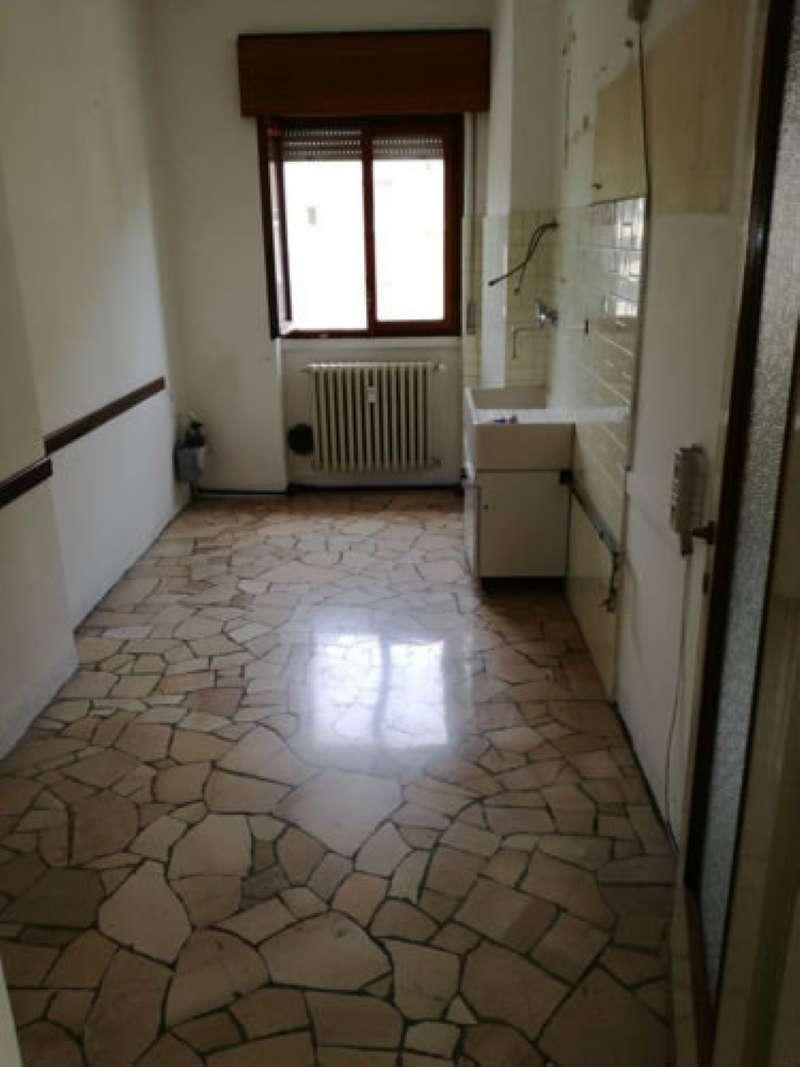 Bilocale Paderno Dugnano Via Cardinal Riboldi 4