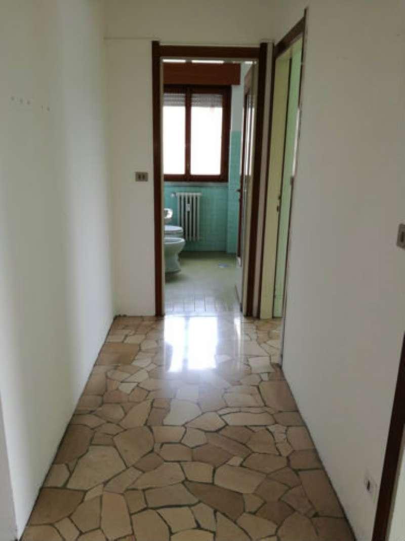 Bilocale Paderno Dugnano Via Cardinal Riboldi 5