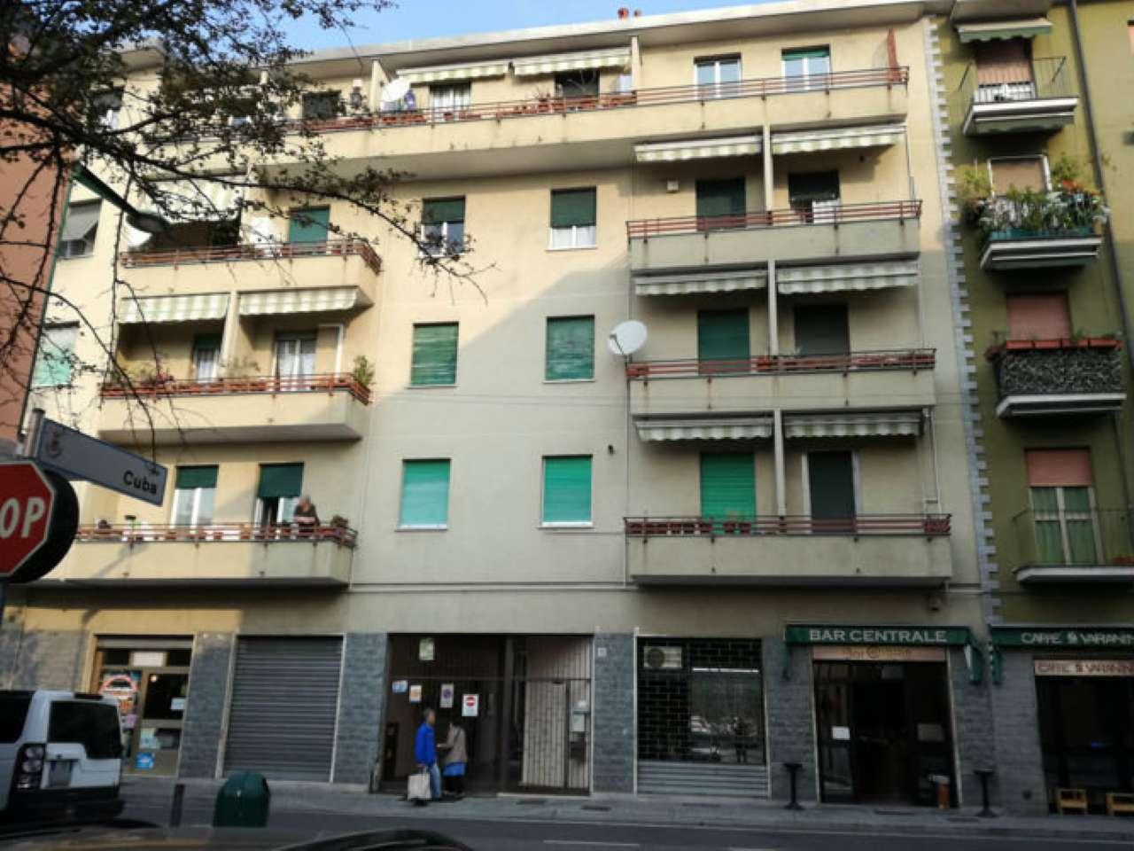 Bilocale Paderno Dugnano Via Tripoli 1