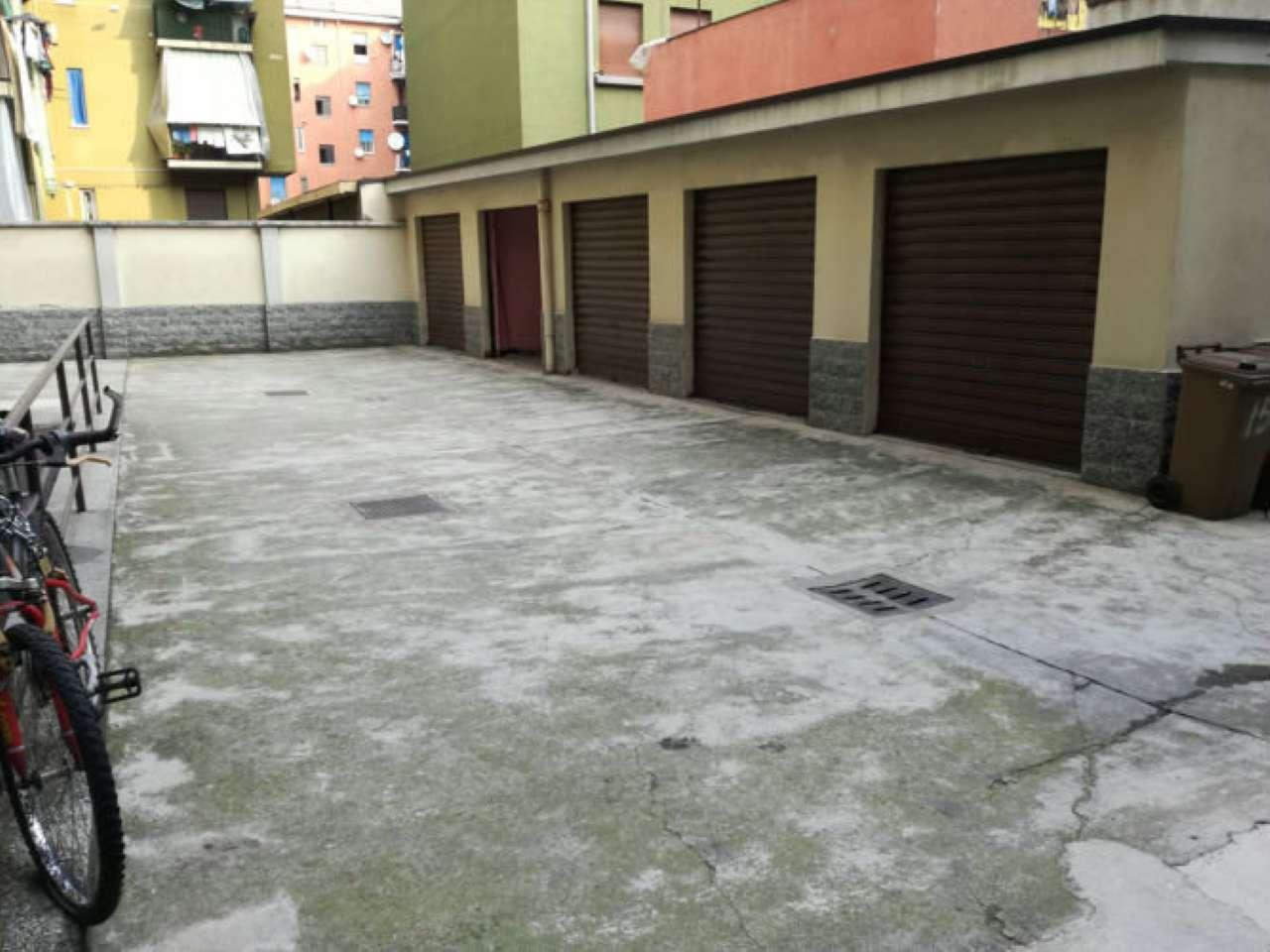 Bilocale Paderno Dugnano Via Tripoli 10