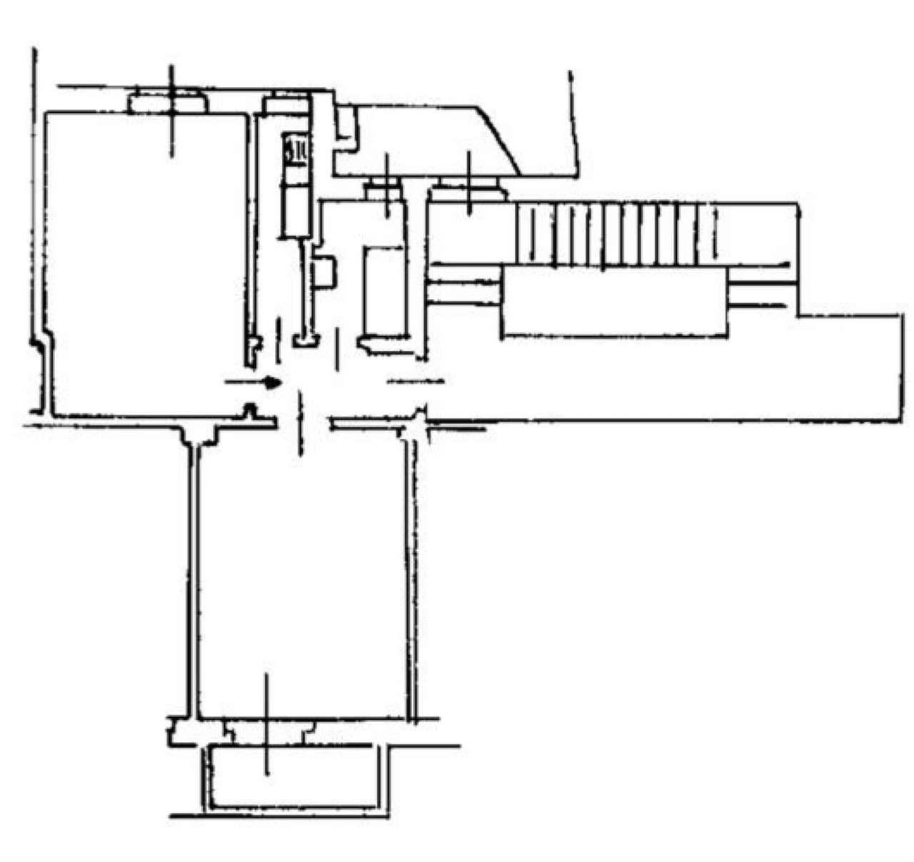 Vendita  bilocale Paderno Dugnano Via Tripoli 1 1433896