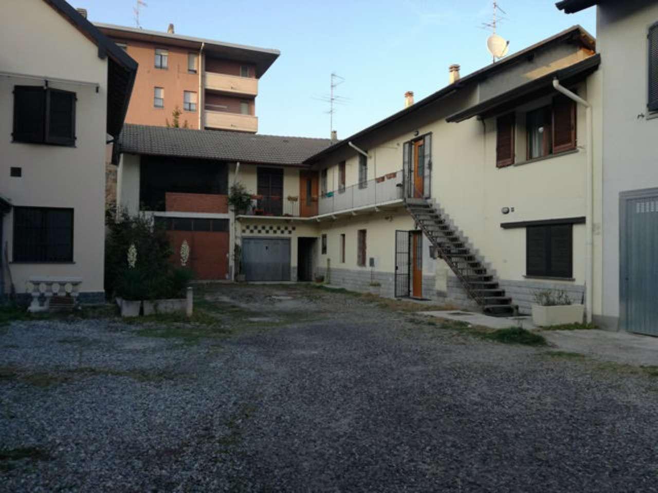 Appartamento in affitto a Paderno Dugnano, 2 locali, prezzo € 600 | CambioCasa.it