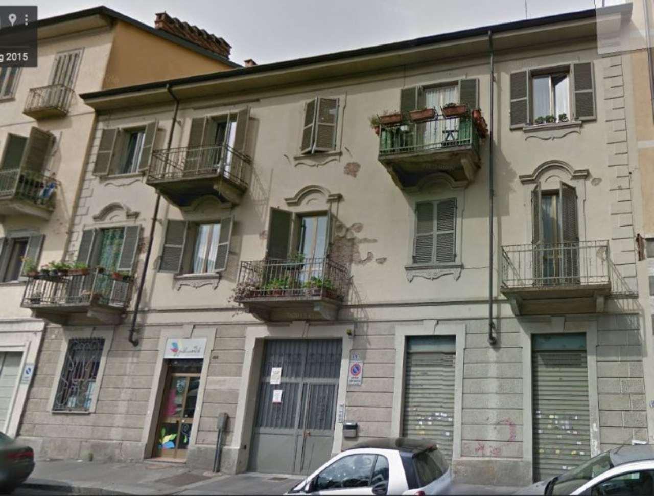 Bilocale Torino Via Andorno 3