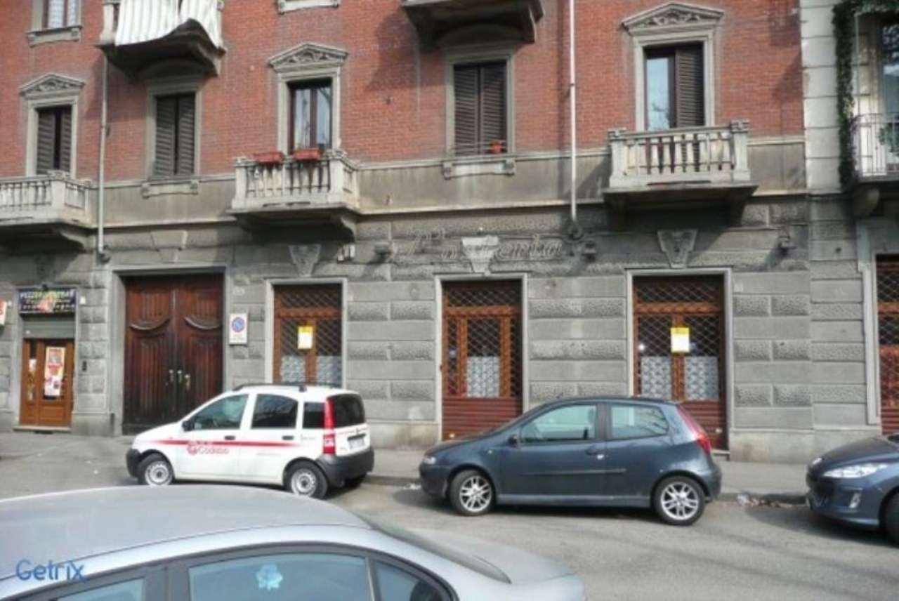 Magazzino in vendita a Torino, 1 locali, zona Zona: 9 . San Donato, Cit Turin, Campidoglio, , prezzo € 55.000 | Cambio Casa.it