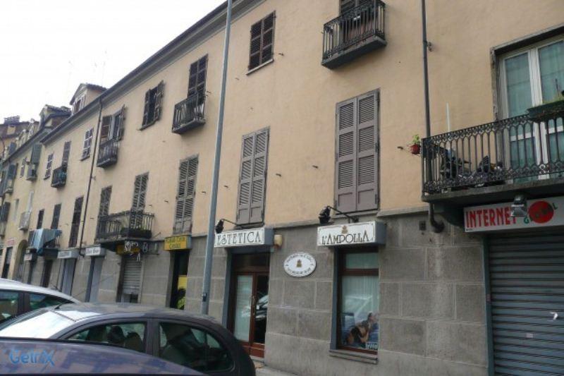 Bilocale Torino Corso Emilia 6
