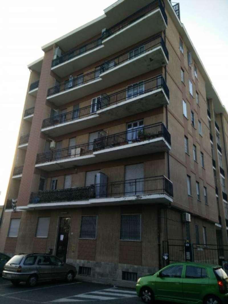 Appartamento in vendita a Rivoli, 2 locali, prezzo € 67.000 | Cambio Casa.it