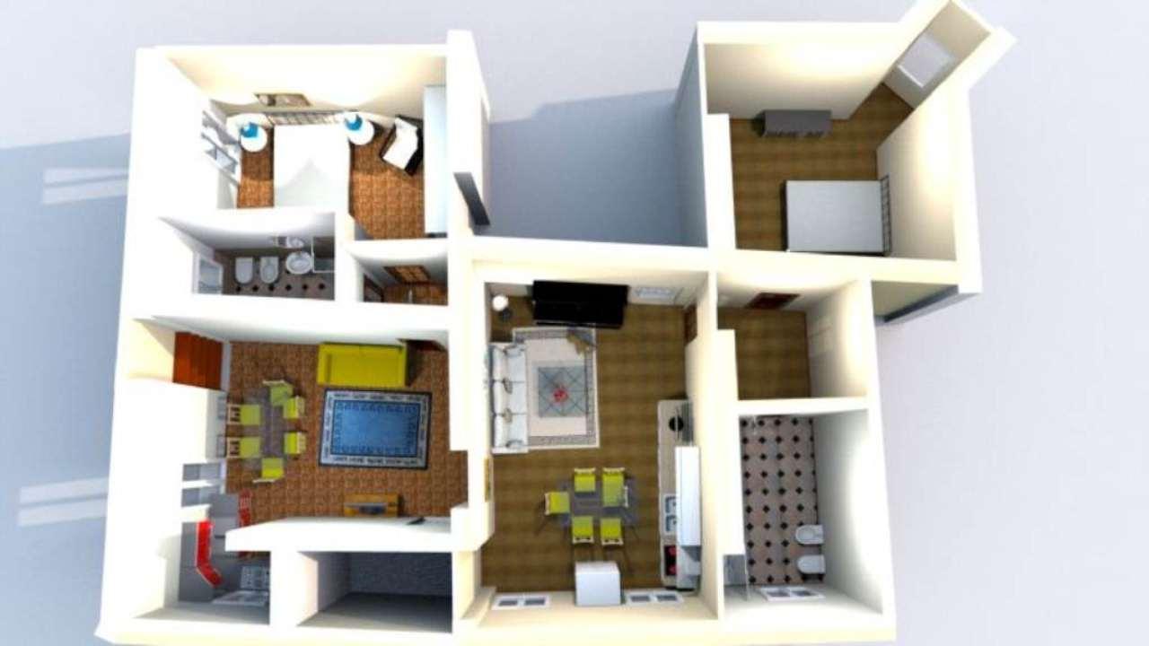 Appartamento in vendita a Ceriale, 2 locali, prezzo € 205.000 | Cambio Casa.it