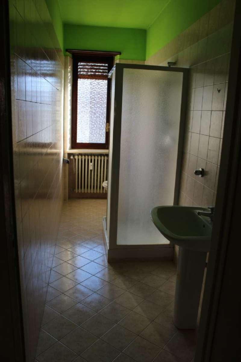 Bilocale Torino Via Breglio 7