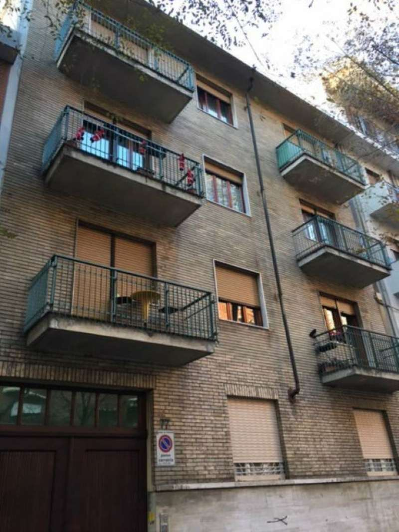 Bilocale Torino Via Breglio 11