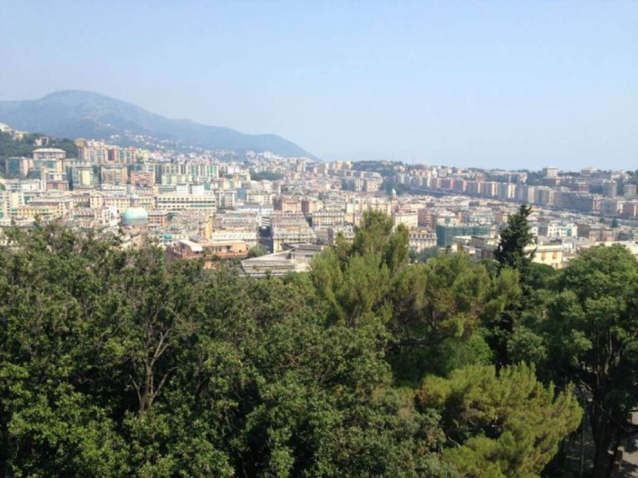Genova Vendita APPARTAMENTO Immagine 4