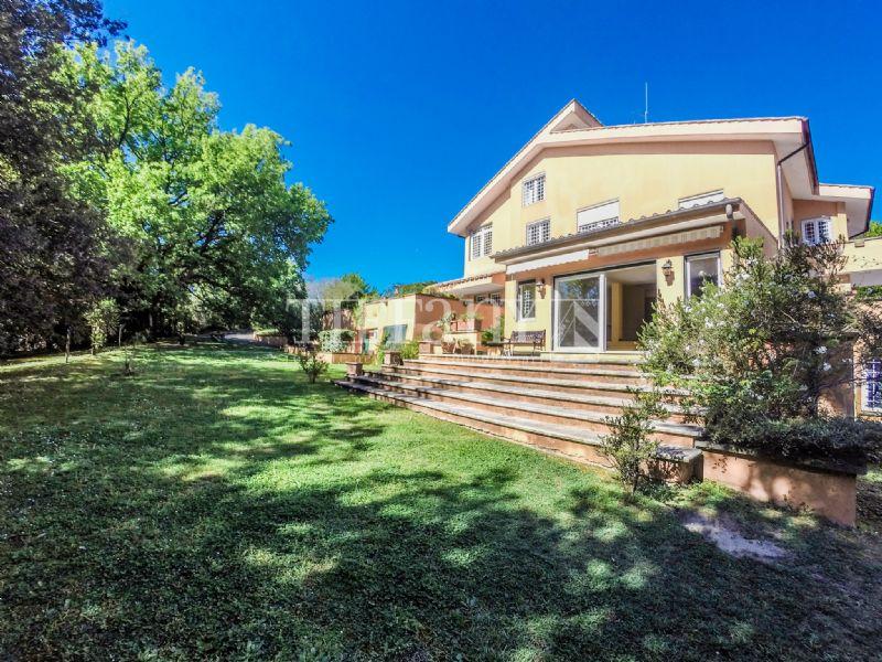 Villa Via Padre Massaruti Roma