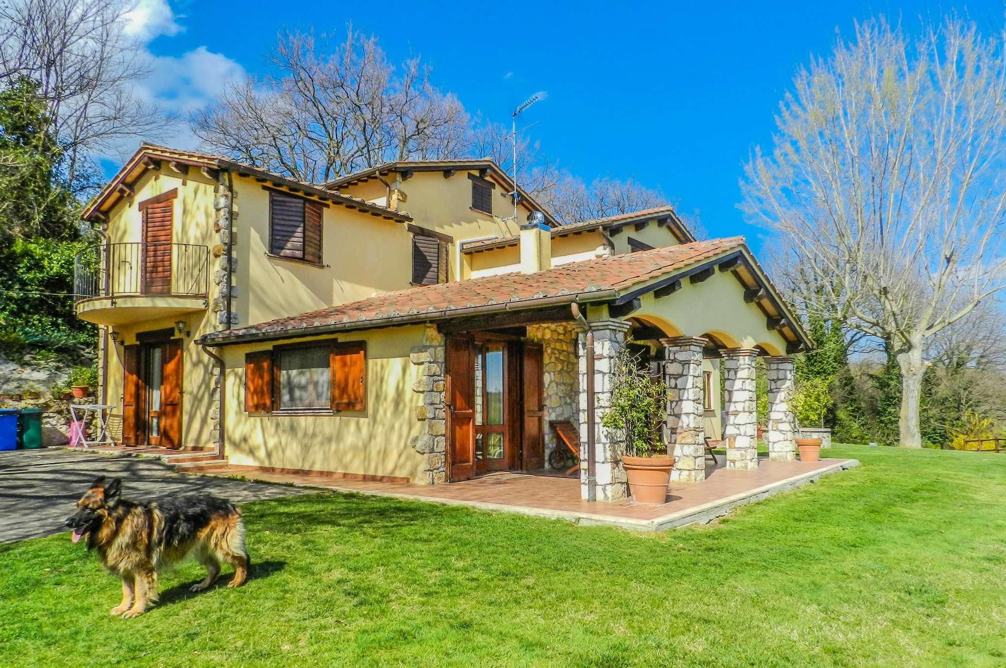 Rustico / Casale in vendita a Giove, 7 locali, prezzo € 490.000 | Cambio Casa.it