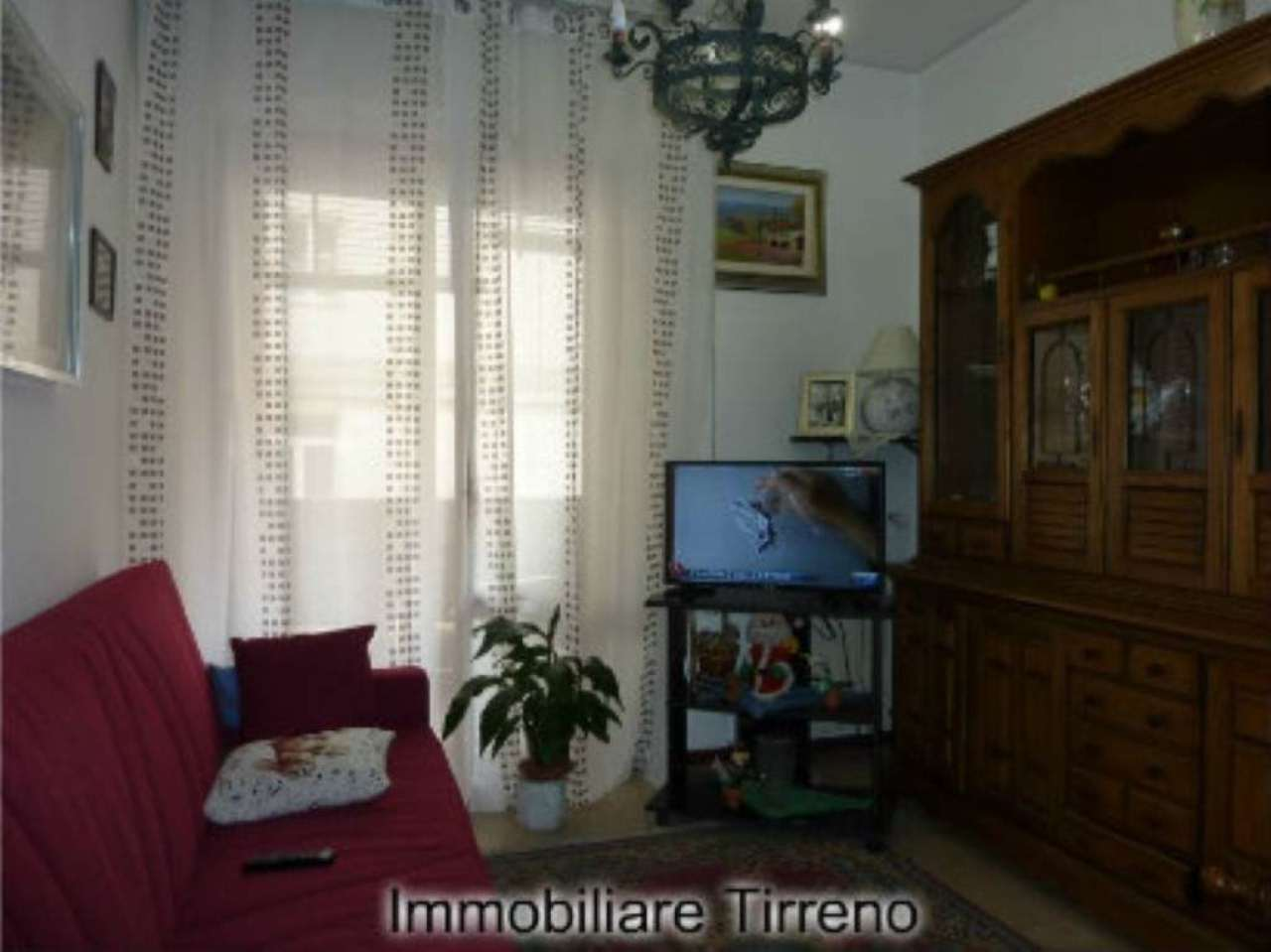 Bilocale Massa Via Sforza 2