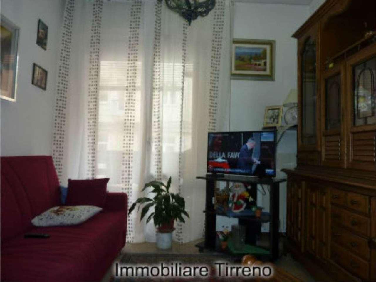 Bilocale Massa Via Sforza 9