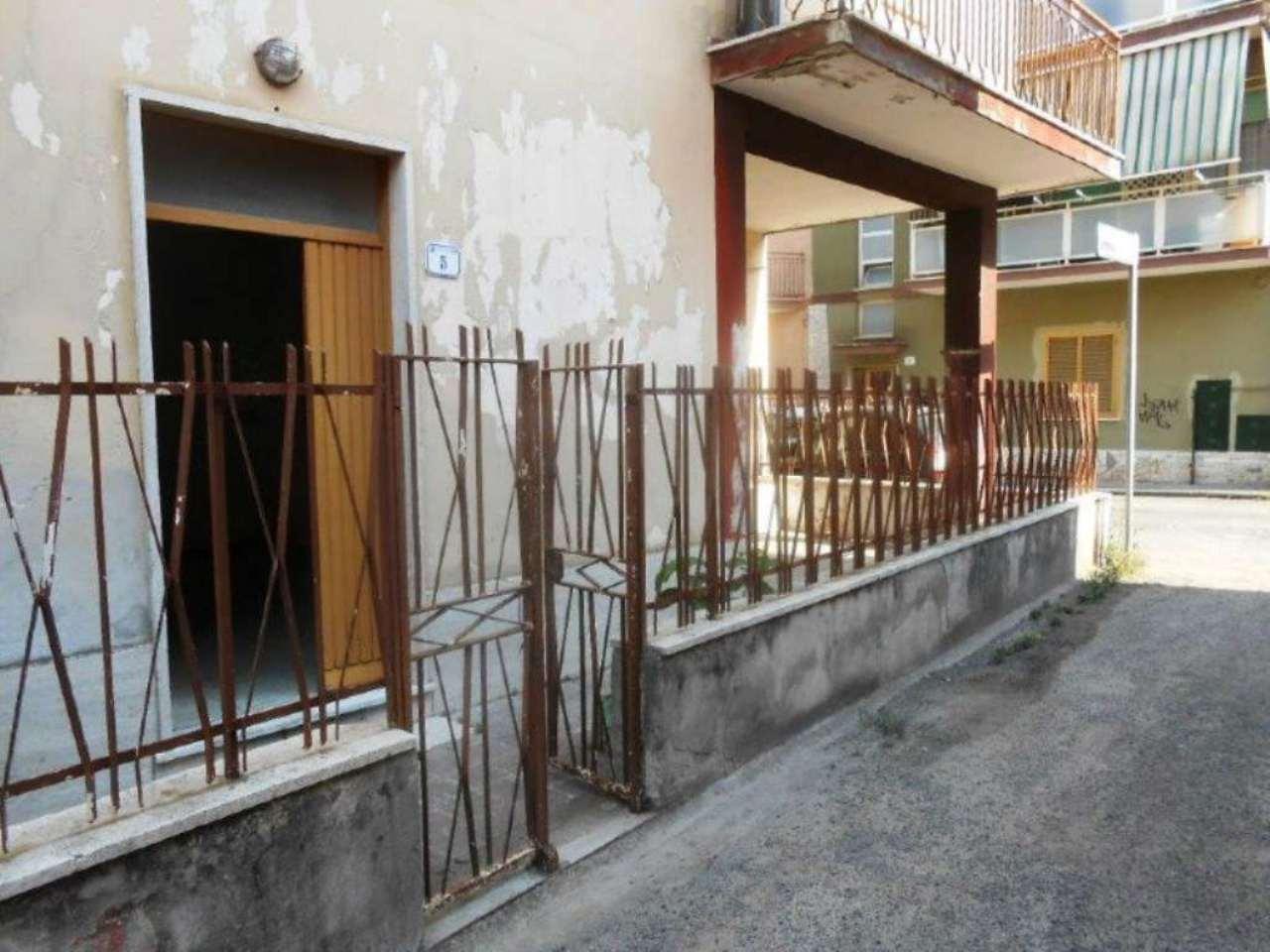 Bilocale Nettuno Via Umbria 1