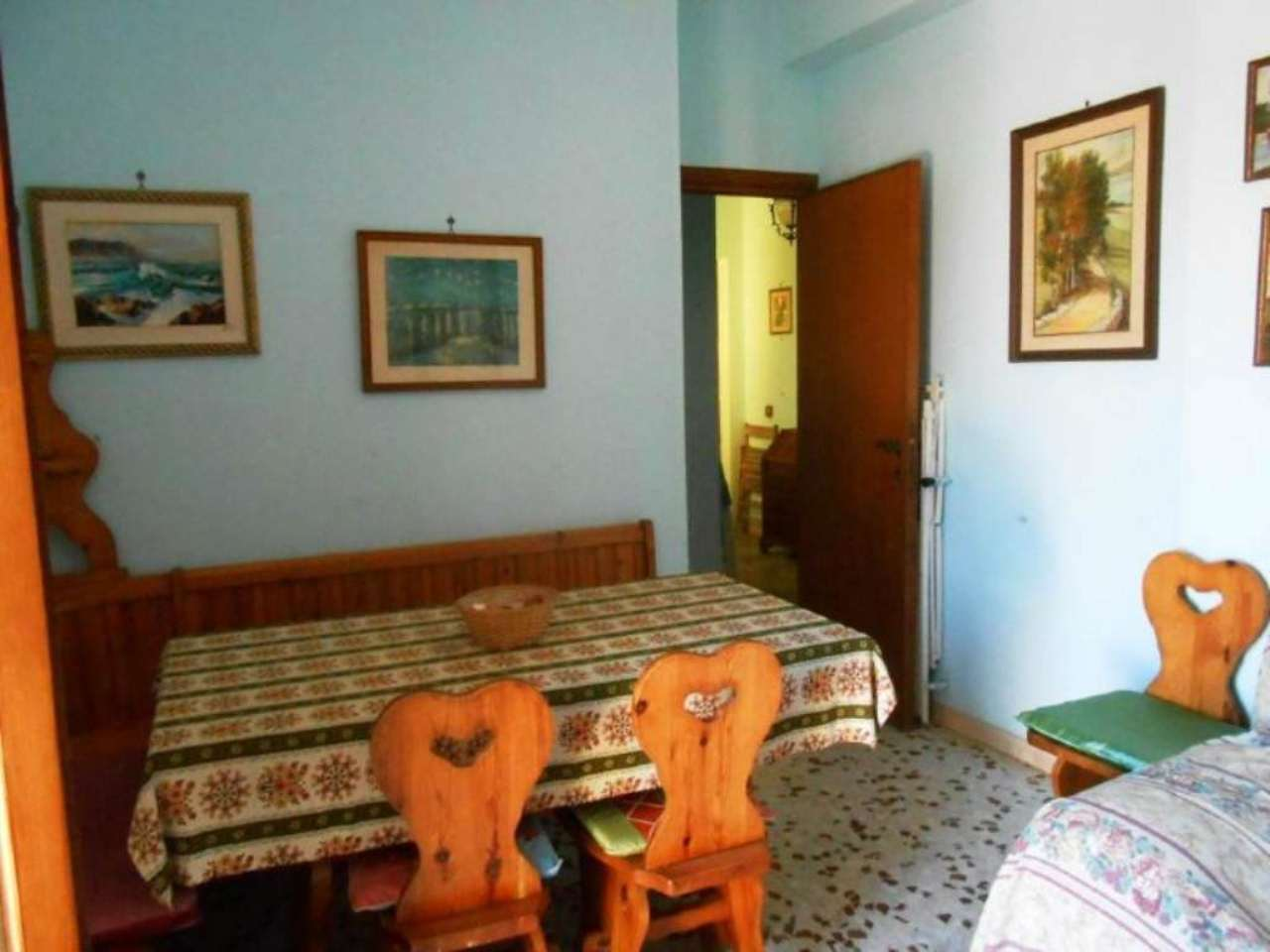 Bilocale Anzio Via Sibilla 7