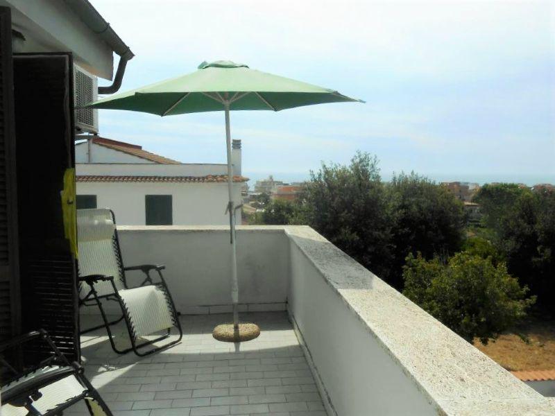 Bilocale Anzio Via Nettunense 1