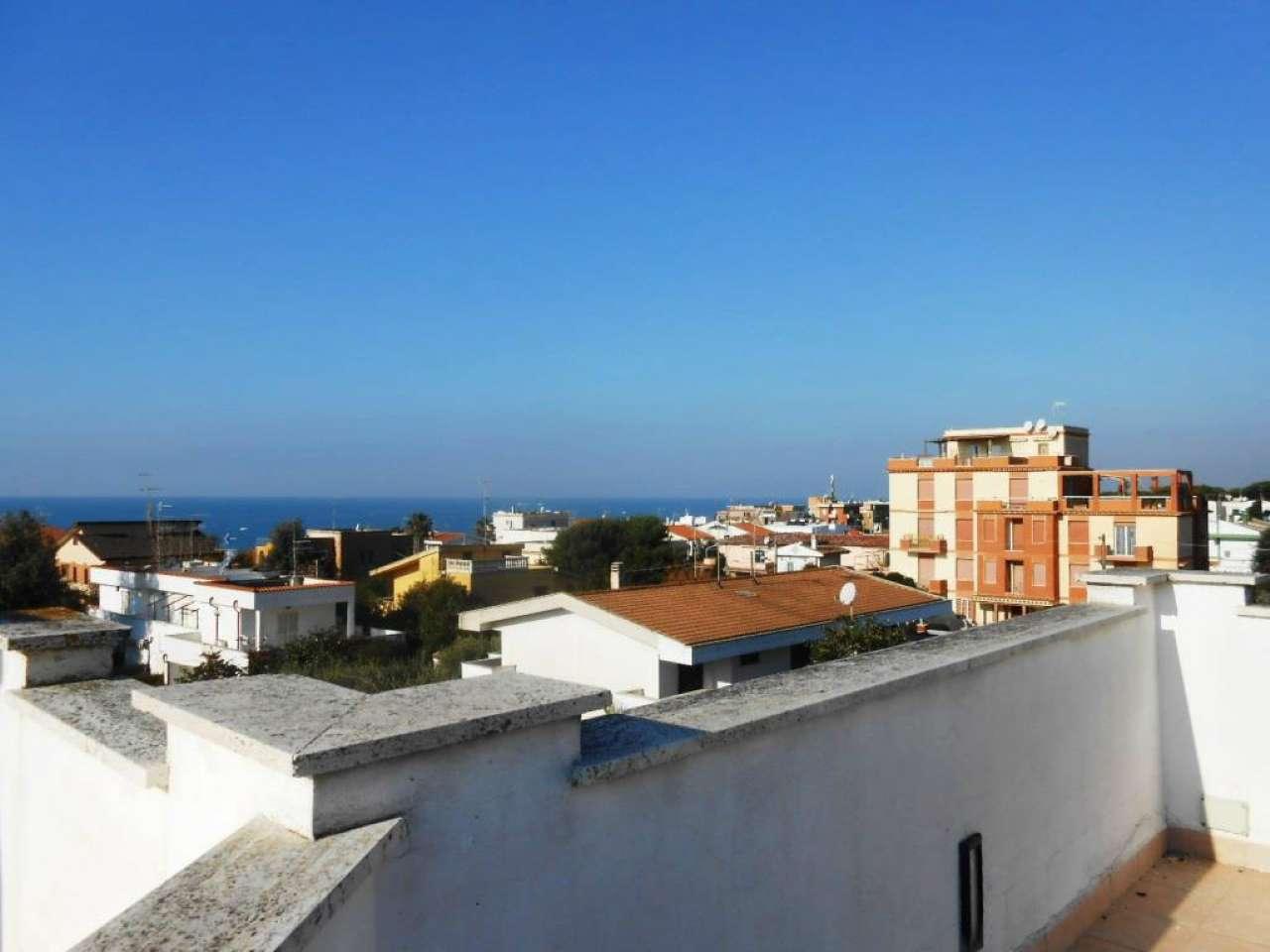 Bilocale Anzio Via Sibilla 4