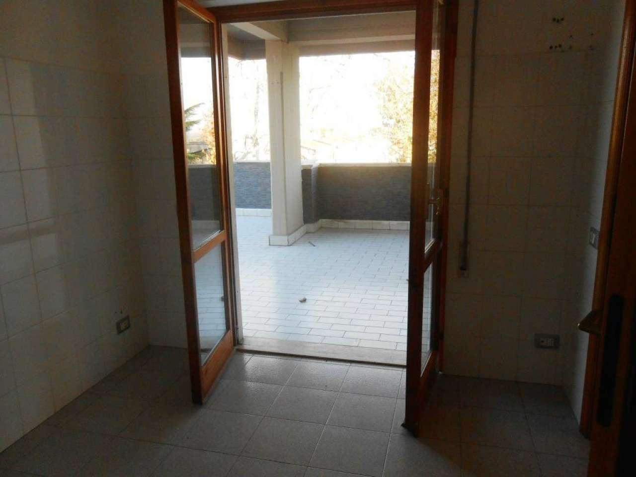 Attico / Mansarda in affitto a Anzio, 3 locali, prezzo € 500 | Cambio Casa.it