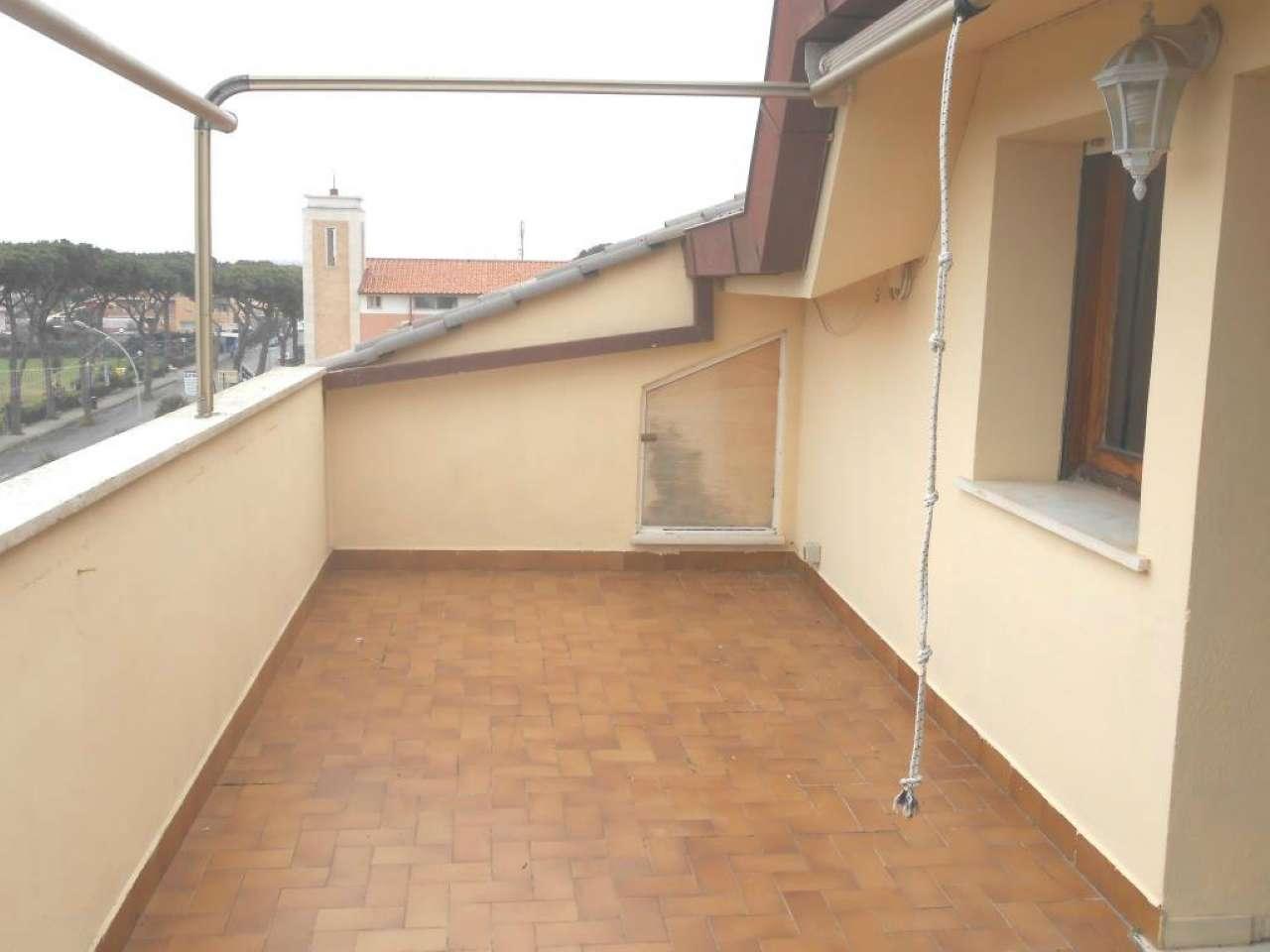Attico / Mansarda in vendita a Anzio, 3 locali, prezzo € 130.000 | Cambio Casa.it