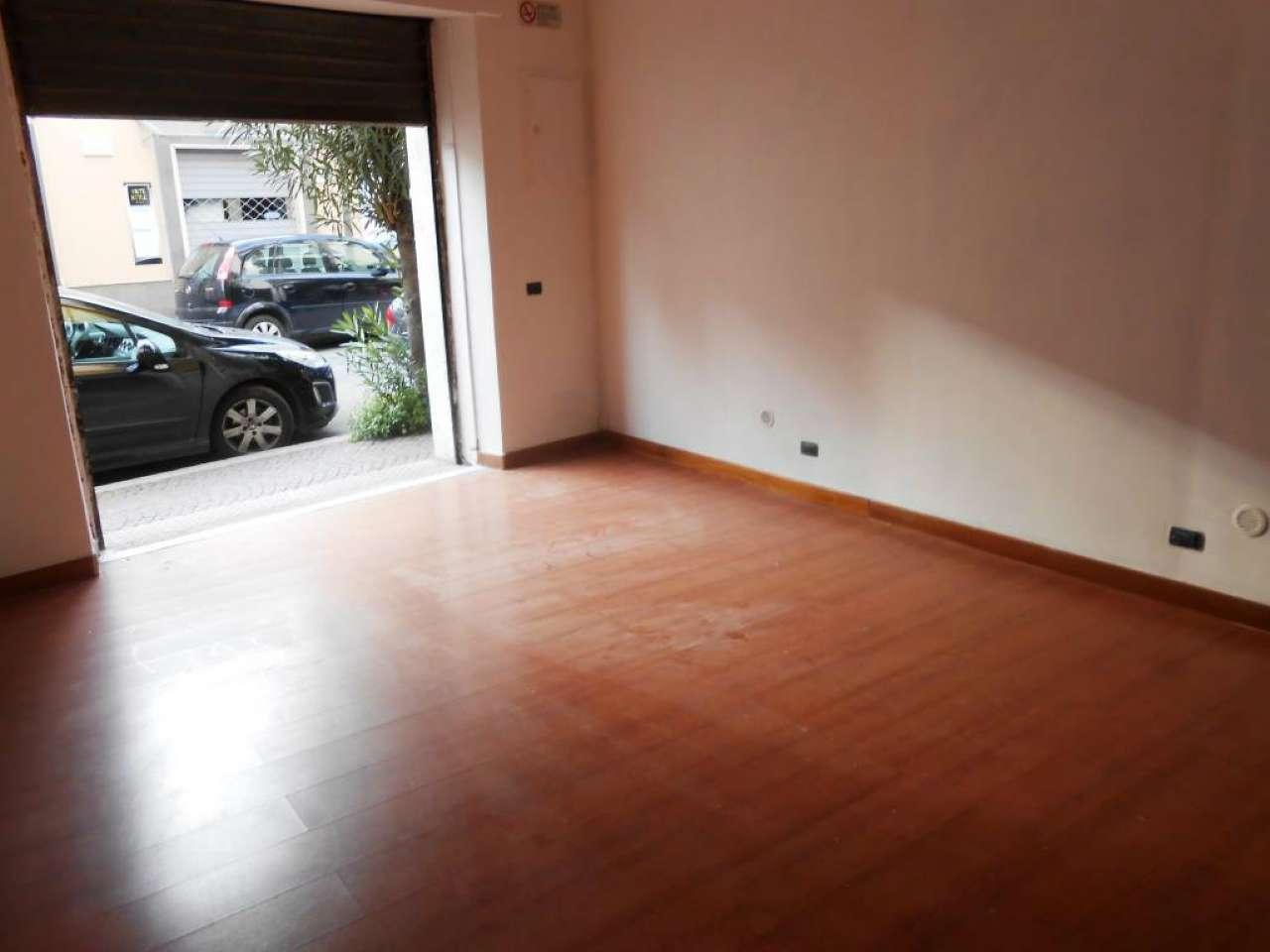 Negozio / Locale in affitto a Nettuno, 1 locali, prezzo € 400 | CambioCasa.it
