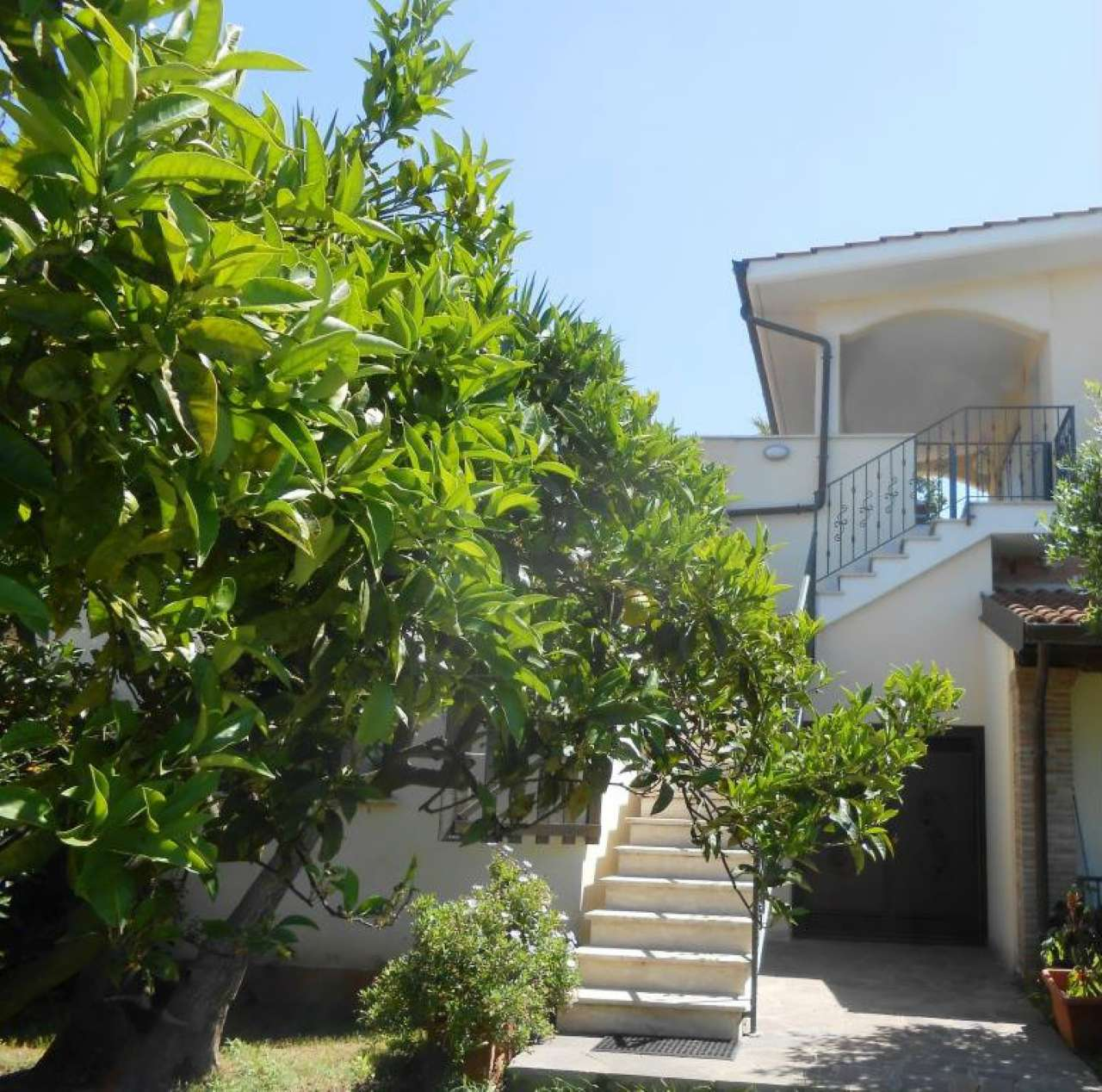 Villa in affitto a Anzio, 2 locali, prezzo € 550 | Cambio Casa.it