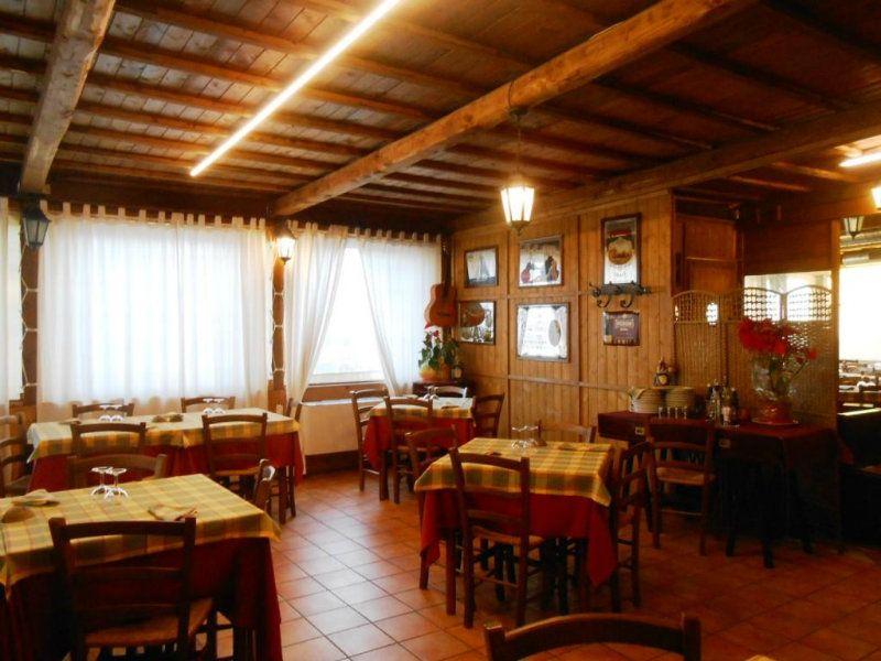 Ristorante / Pizzeria / Trattoria in vendita a Anzio, 9999 locali, prezzo € 85.000 | CambioCasa.it