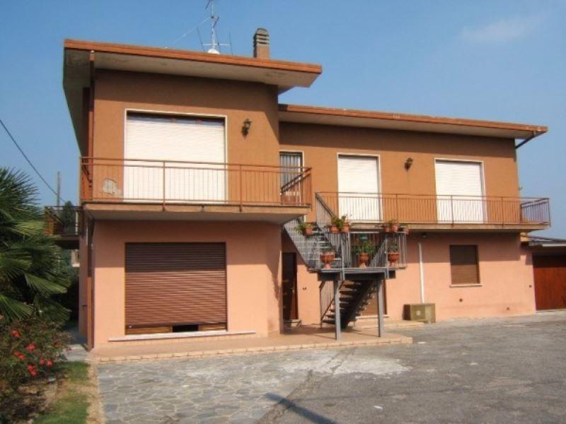 Bilocale Mercallo Via Roma 1