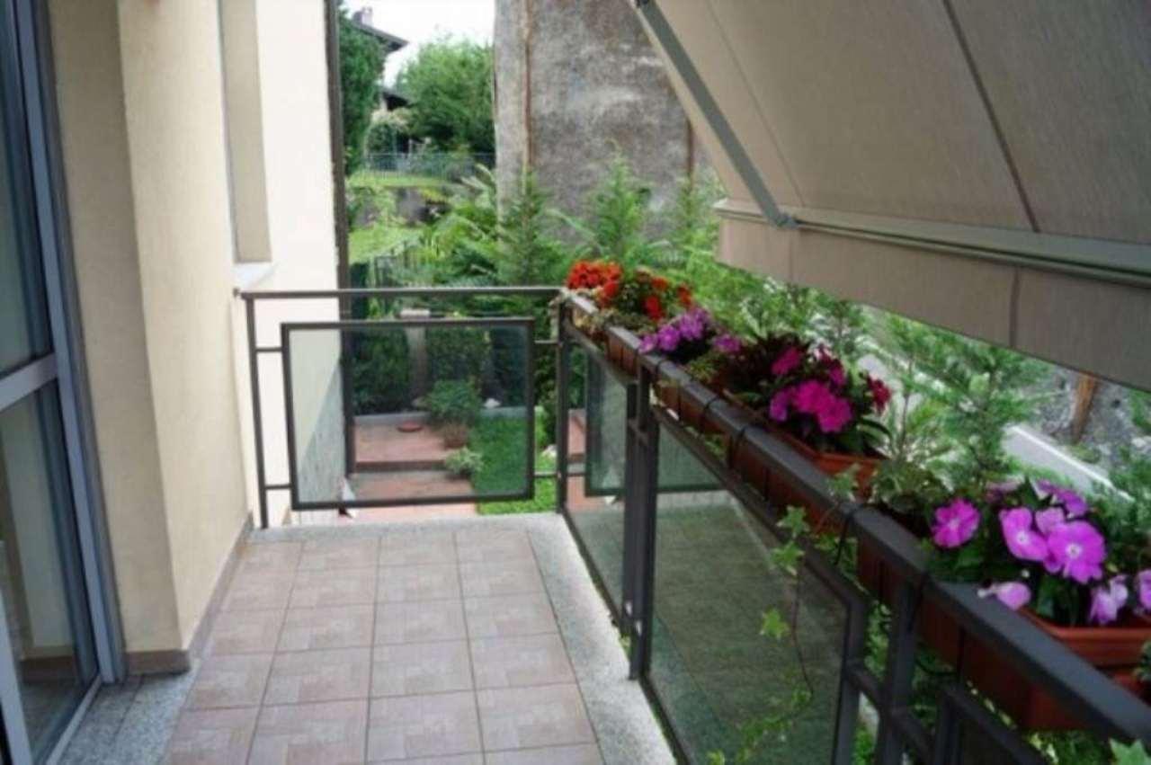 Bilocale Castelletto sopra Ticino Via Santa Lucia 3