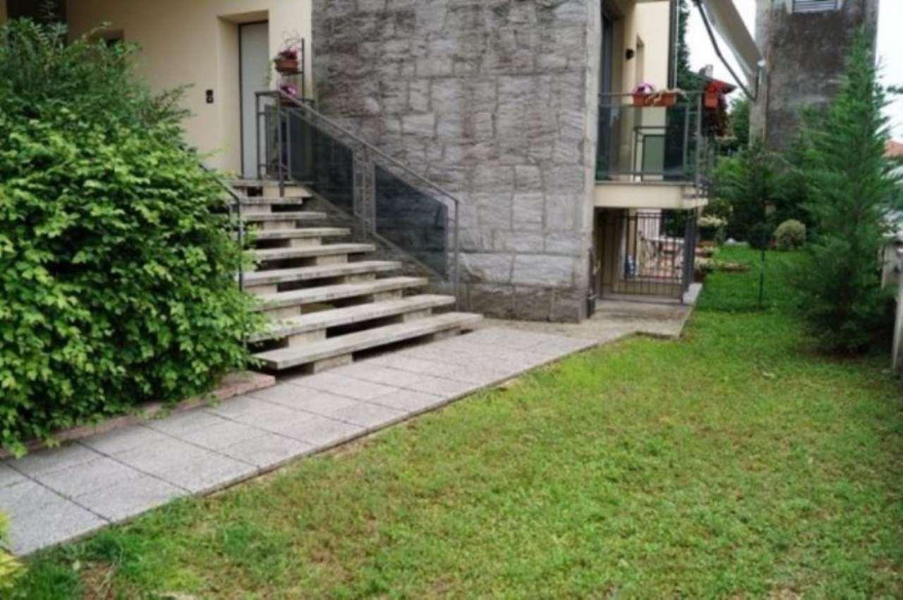 Bilocale Castelletto sopra Ticino Via Santa Lucia 6