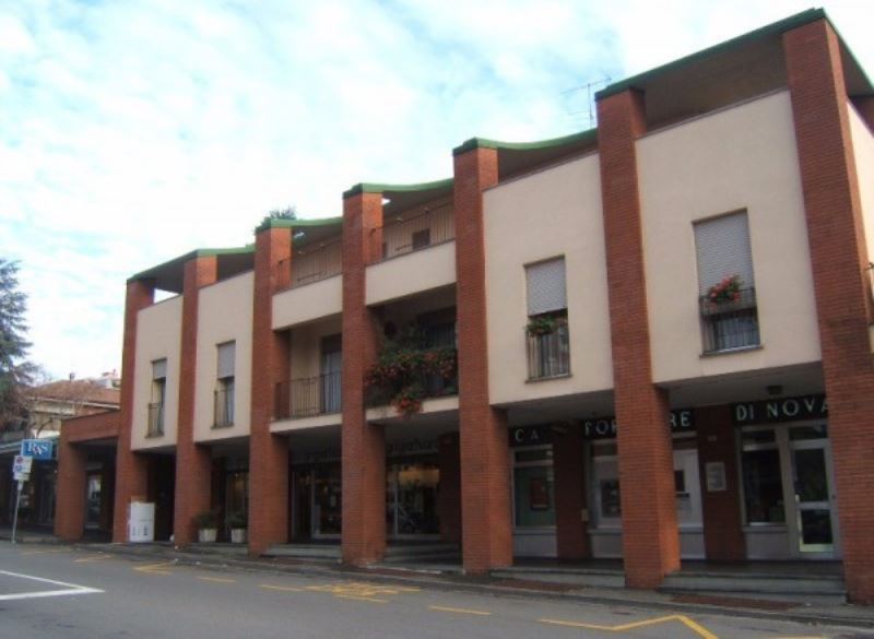 Appartamento in affitto a Castelletto Sopra Ticino, 1 locali, prezzo € 400 | CambioCasa.it