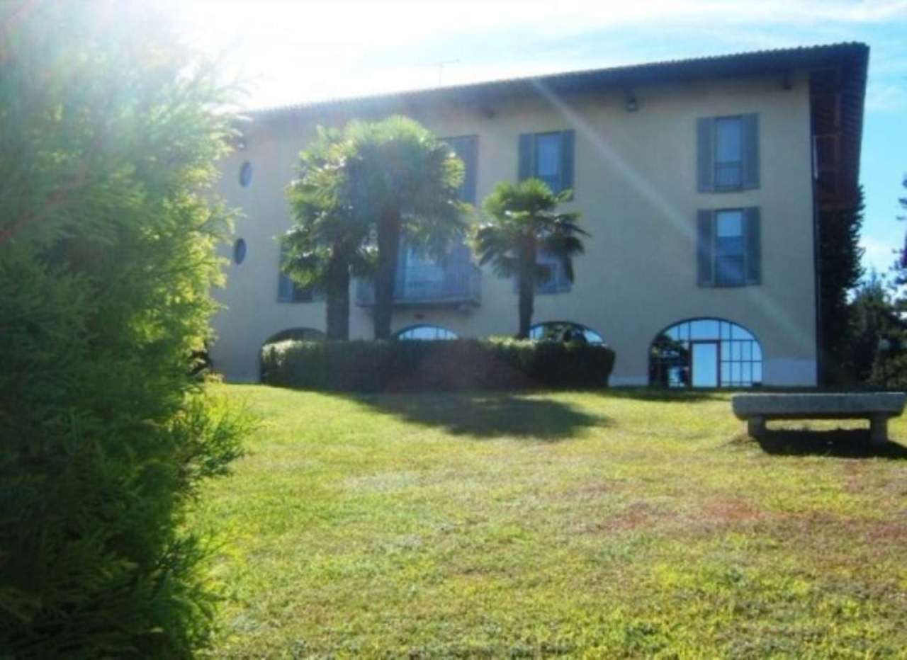 Appartamento in affitto a Castelletto Sopra Ticino, 3 locali, prezzo € 1.000 | CambioCasa.it