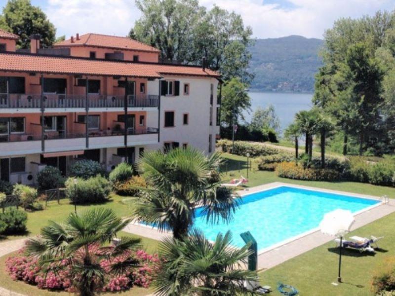 Appartamento in vendita a Leggiuno, 3 locali, prezzo € 250.000 | CambioCasa.it