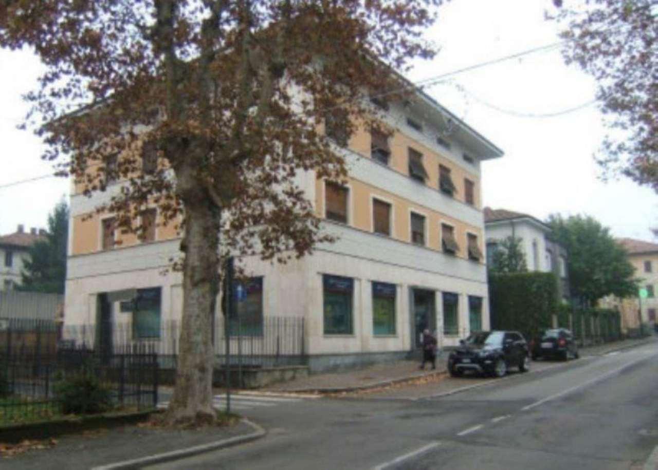 Appartamento in vendita a Varano Borghi, 3 locali, prezzo € 69.000 | Cambio Casa.it