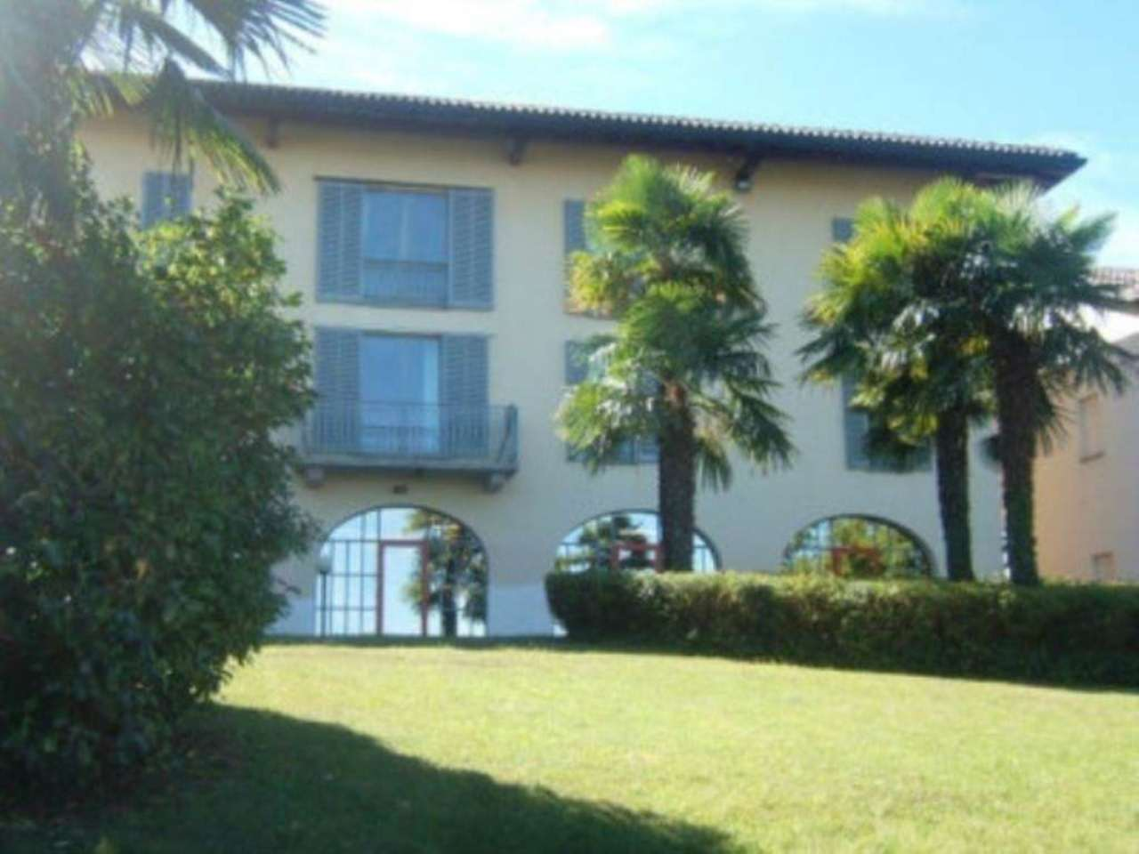 Appartamento in affitto a Castelletto Sopra Ticino, 3 locali, prezzo € 1.000 | Cambio Casa.it