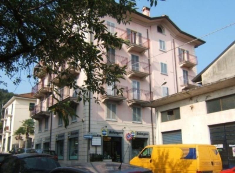 Appartamento in vendita a Stresa, 2 locali, prezzo € 148.000   Cambio Casa.it