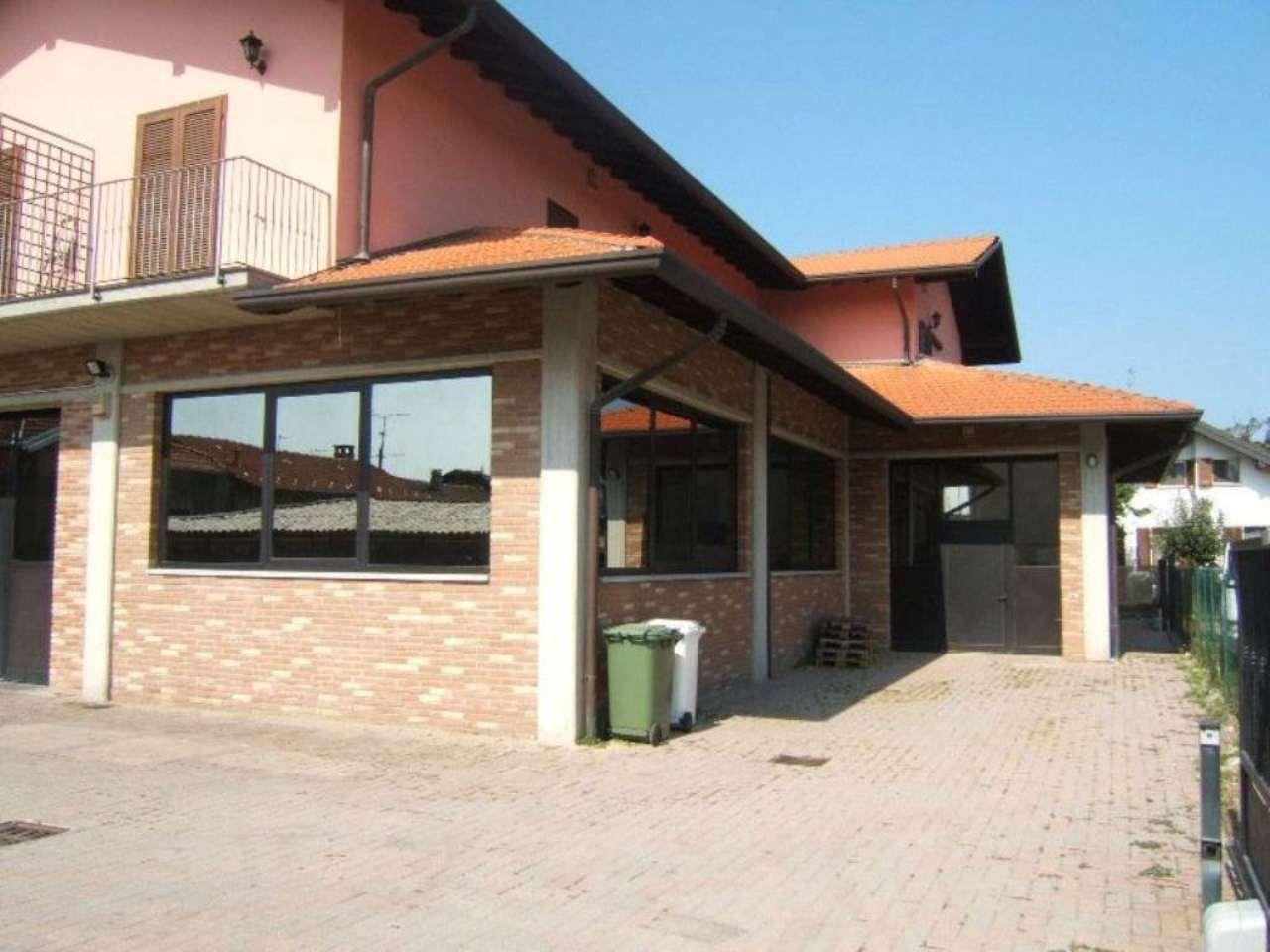 Bilocale Vergiate Via Roma 4