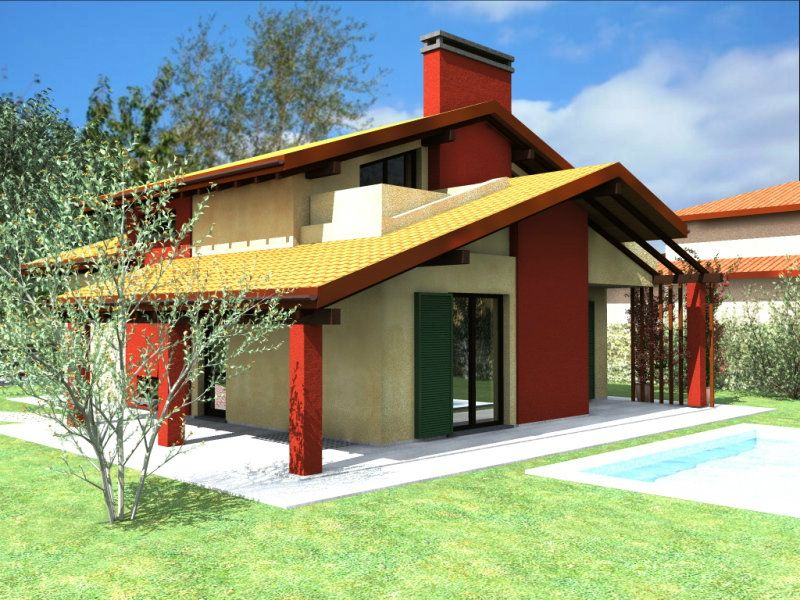 Terreno Edificabile Residenziale in vendita a Leggiuno, 9999 locali, prezzo € 75.000 | Cambio Casa.it