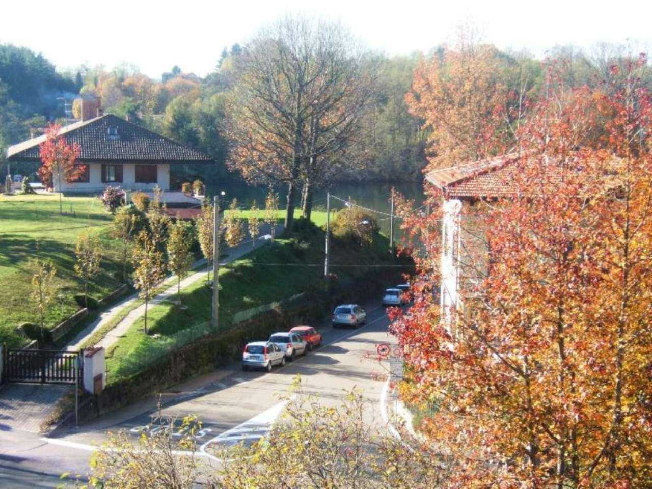 Bilocale Sesto Calende Viale Ticino 3