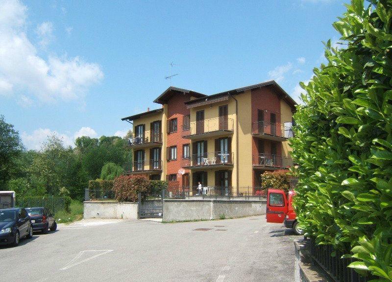 Appartamento in vendita a Vergiate, 1 locali, prezzo € 63.000 | Cambio Casa.it