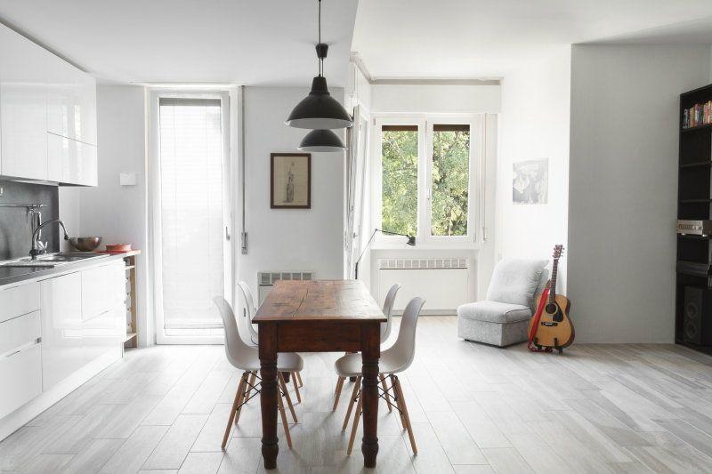 Appartamento in affitto a Arona, 2 locali, prezzo € 521 | Cambio Casa.it