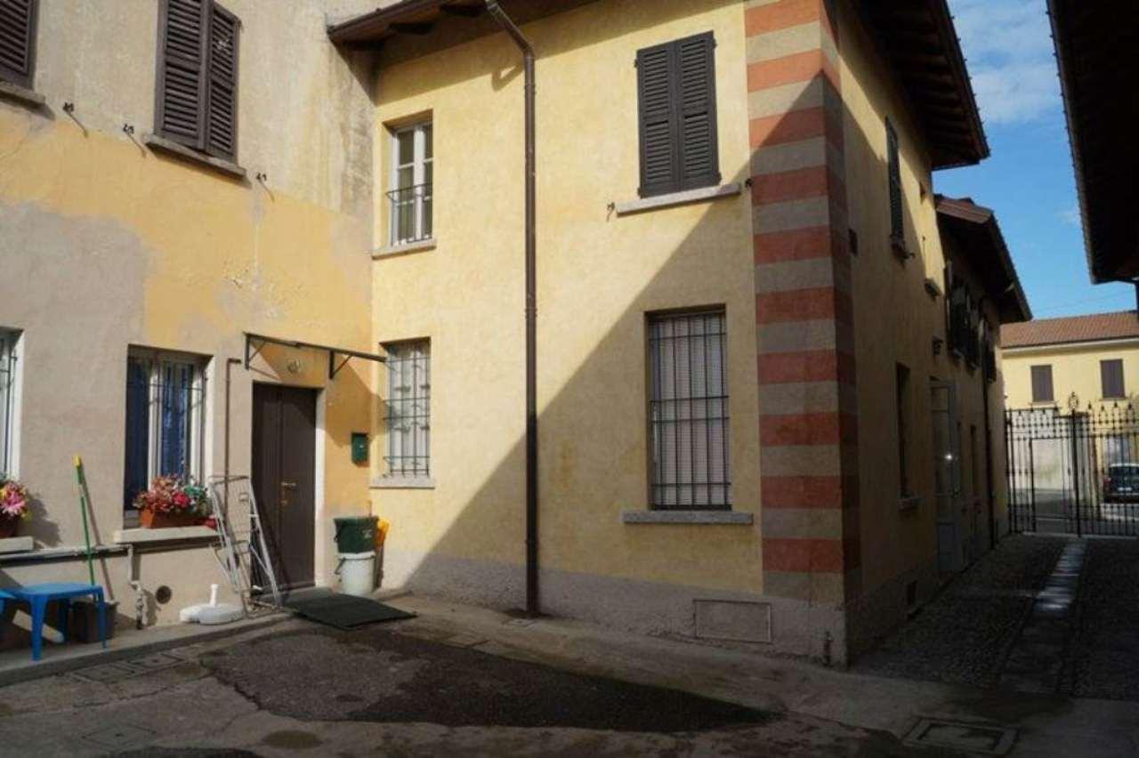 Bilocale Ispra Via Roma 8
