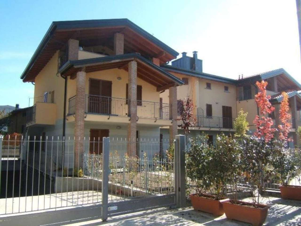 Bilocale Sesto Calende Via Fontana Mora 10